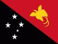 Папуа-Новая Гвинея | Английский